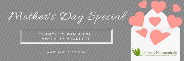 FREE Mother's Day Appreciation Giveaway!