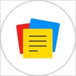Zoho Notebook for Cliq