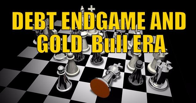 Debt Endgame