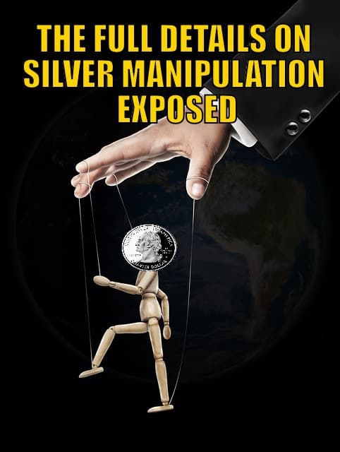 The Latest on Silver Manipulation Exposed