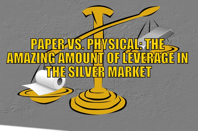 Paper vs Physical