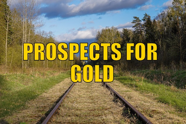 Prospects for gold