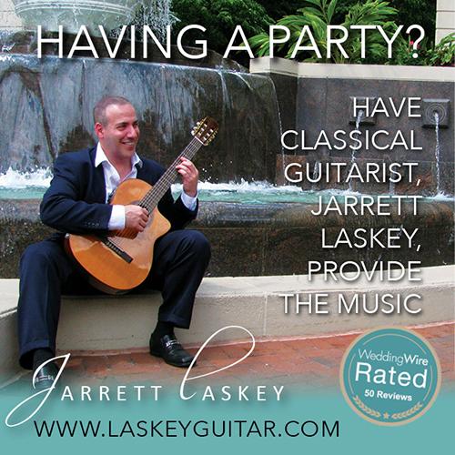 Laskey Guitar