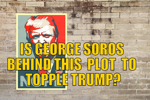 plot to topple trump