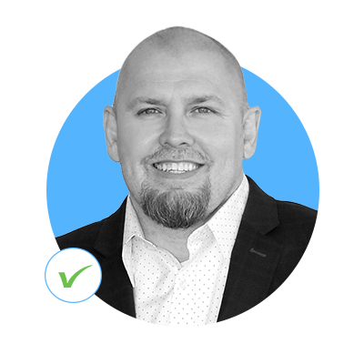 Shay Robertson on using background screening integrations for better hiring