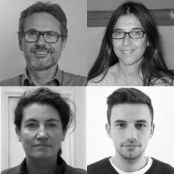 L'équipe d'EcoGeste