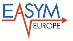 EASyM logo