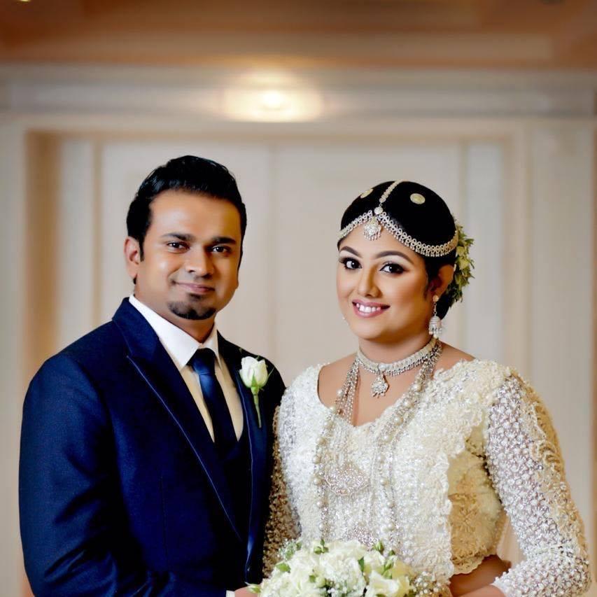 Yasiru and Darsha