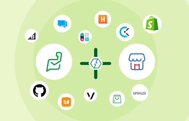 Improve customer service with Zoho Desk extensions powered by Zoho Flow