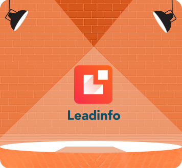 Leadinfo for Zoho CRM