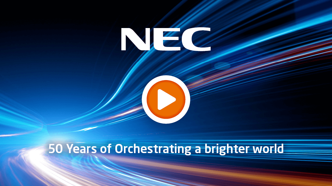 50 Years Orchestrating a brighter world