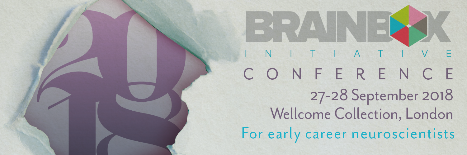 BBIConf2018, BrainBox Initiative, Wellcome Collection