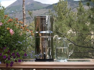 Big Berkey Water FIlter