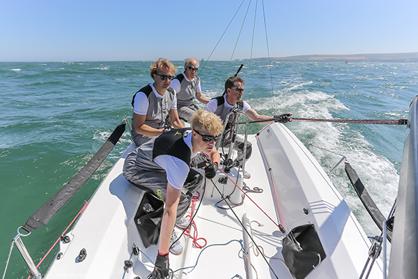 A great year of RS Sailing - shows, launches, awards and experiences