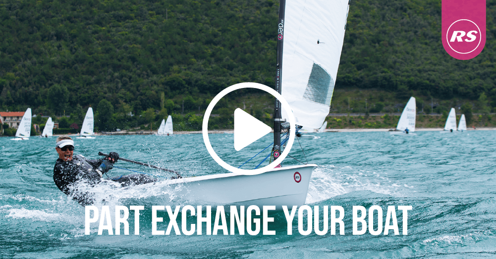 Part Exchange Your Boat Video