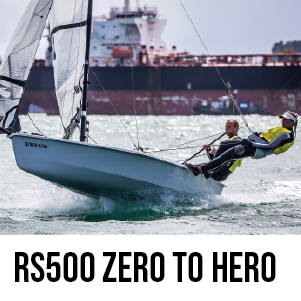 RS500 Zero To Hero