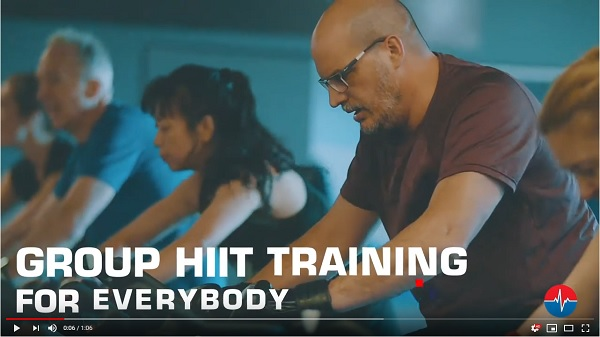 HighLow Fitness video image
