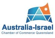 Australia-Israel Chamber of Commerce QLD logo