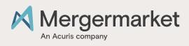 Mergermarket logo - An Acuris company
