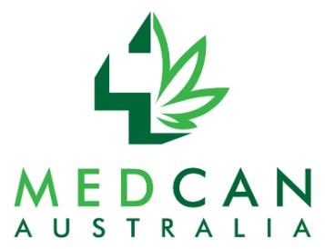 Medcan Australia logo
