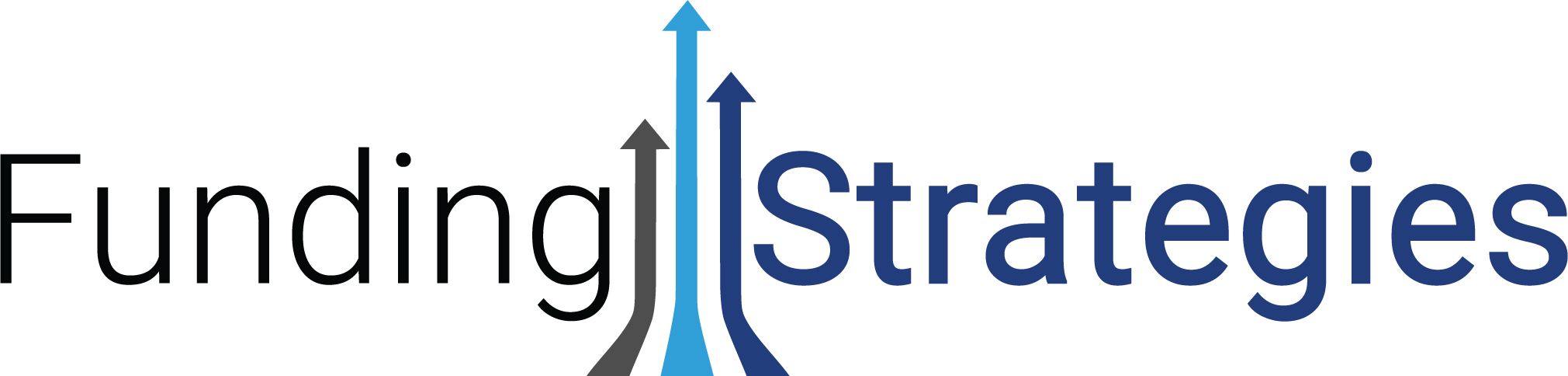 Funding Strategies new logo