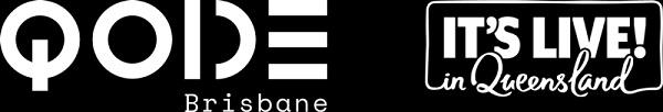 QODE Brisbane logo