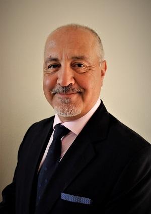 Dr Saliba Sassine