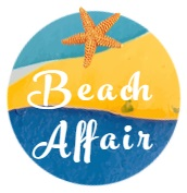 Beach Affair logo