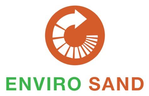 Enviro Sand image logo