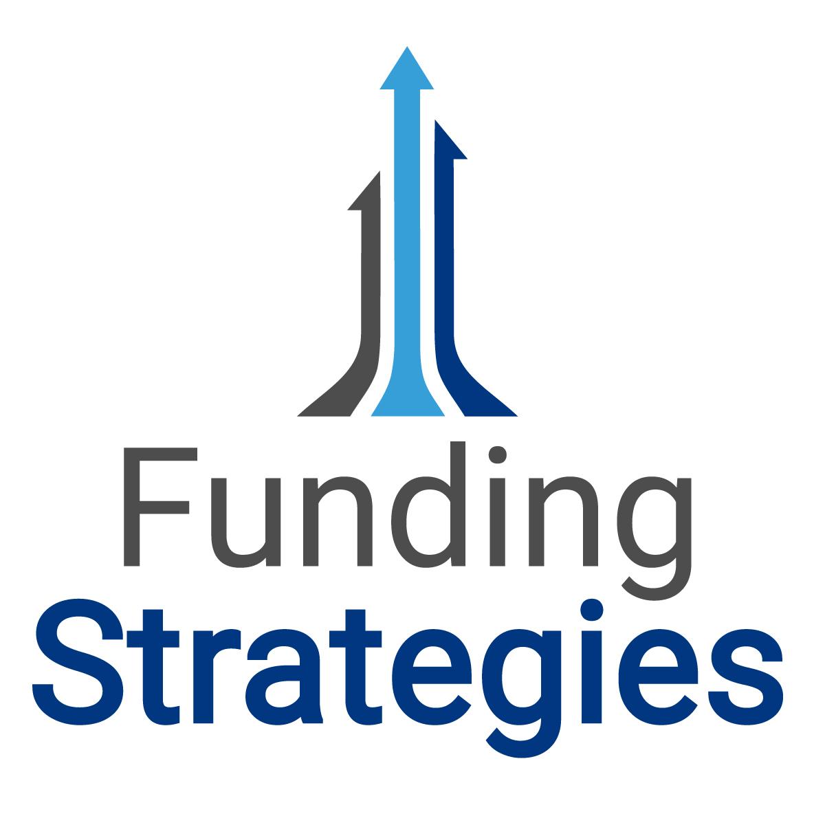 Funding Strategies logo