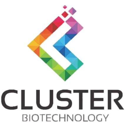 Cluster Biotechnology logo