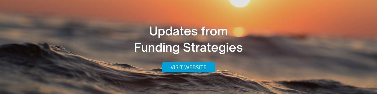 Updates from Funding Strategies