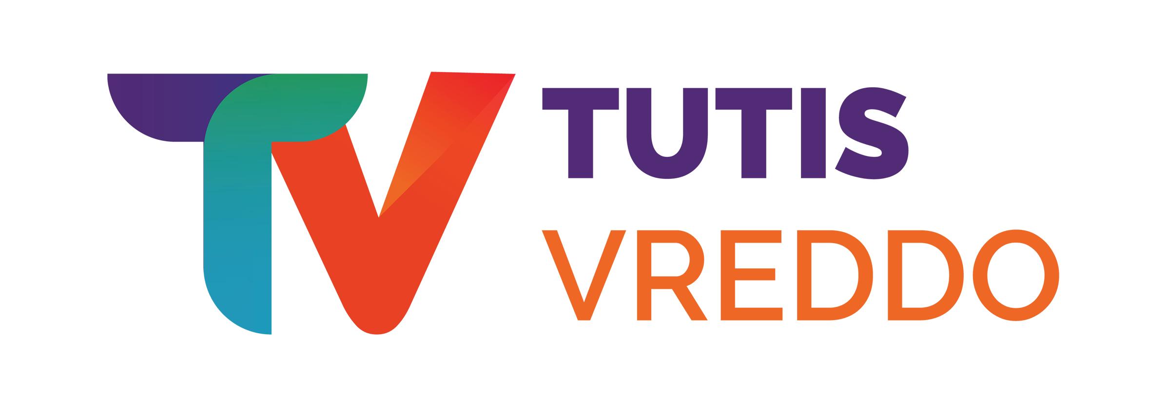 Tutis VReddo logo