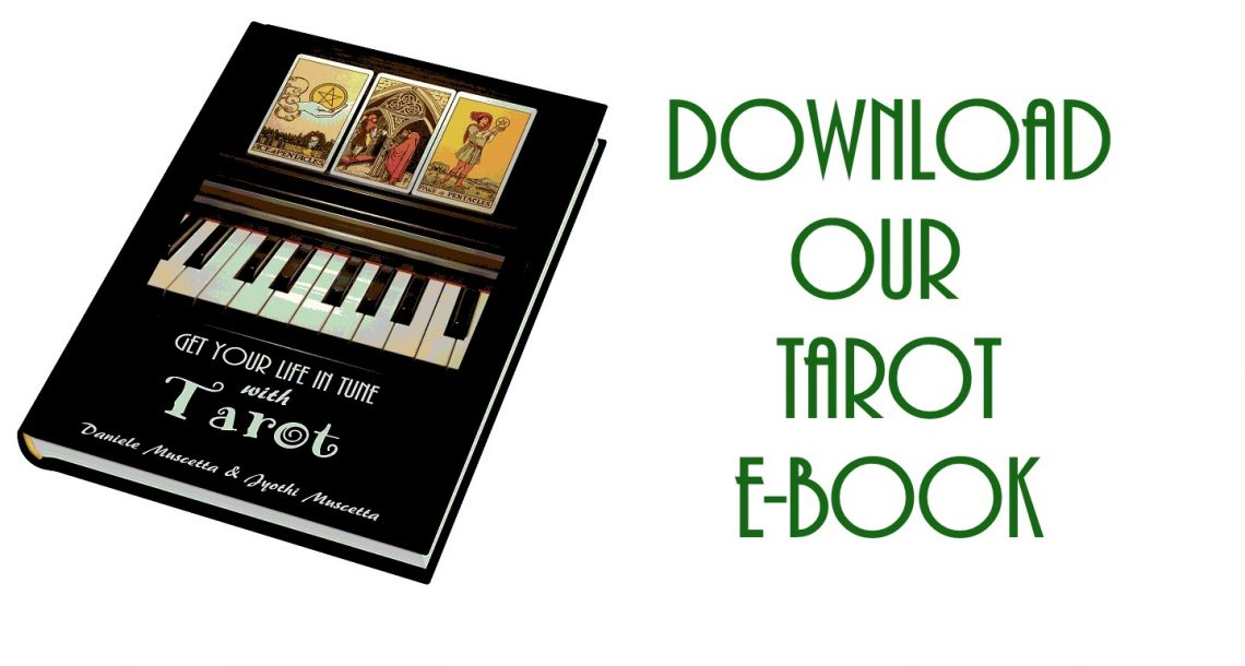 Get your life in tune with Tarot