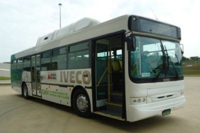 Iveco CNG