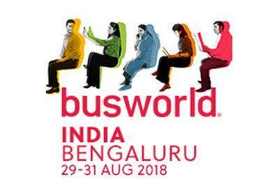 Busworld India 2018