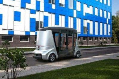Autonomous in Russia