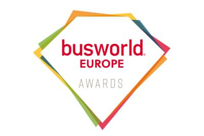 Busworld Awards 2017