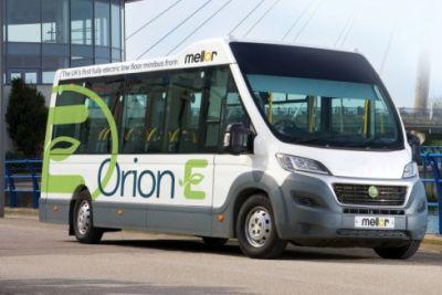 Mellor Orion-E