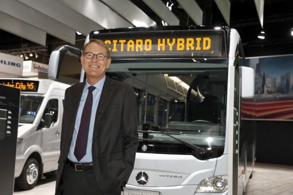 Daimler Hartmut Schick