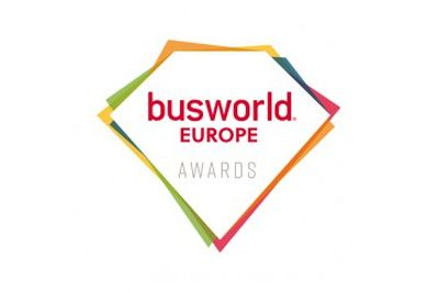 Busworld Europe in 2019