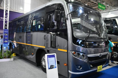 irizar electric