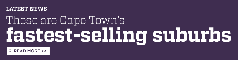 Cape Town's fastest-selling suburbs - Click to read