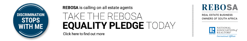REBOSA Equality Pledge