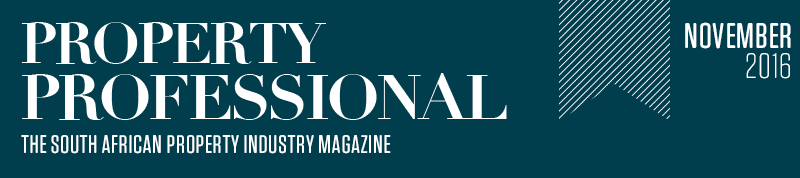 Property Professional newsletter