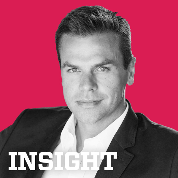 Business Insight: Ryk Neethling