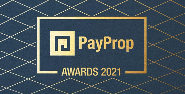 PayProp Awards 2021