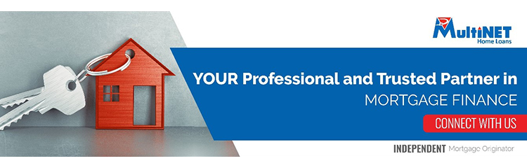 Your trusted partner in mortgage finance