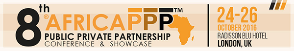 8th annual Africa Public and Private Partnership Conference & Showcase (APPP)