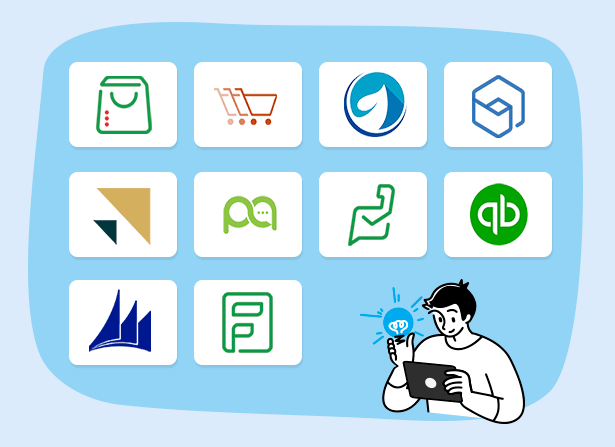 Check out the newest extensions on Zoho Marketplace